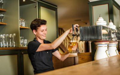 Bierverkostung