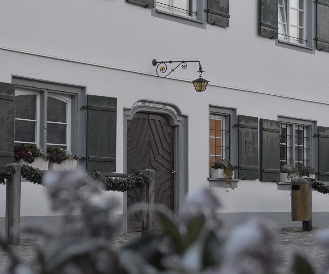 Adventsangebot im Allgäu - Hotel Hofgut Farny
