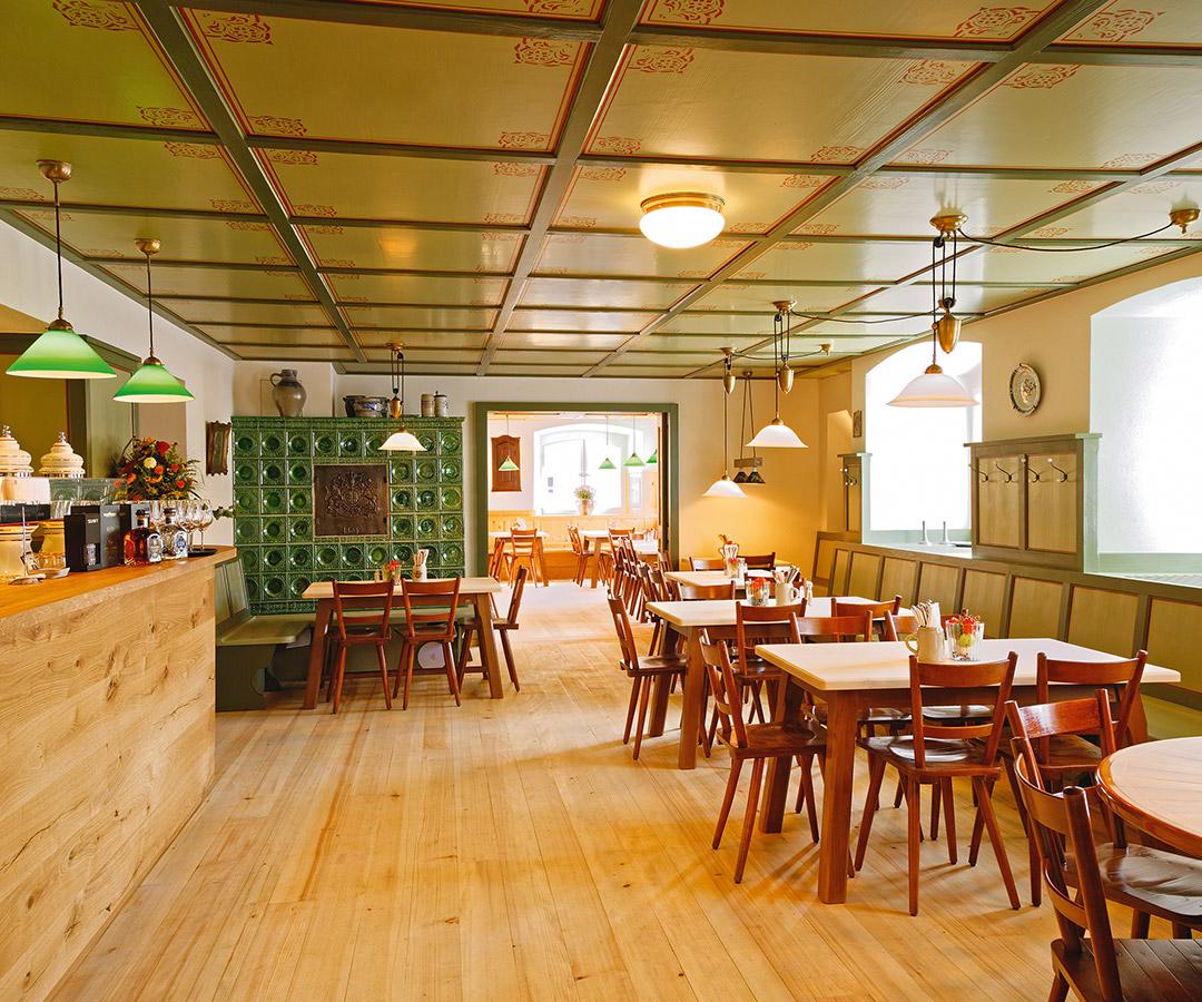 Restaurant Hugo Hofgut Farny Stube