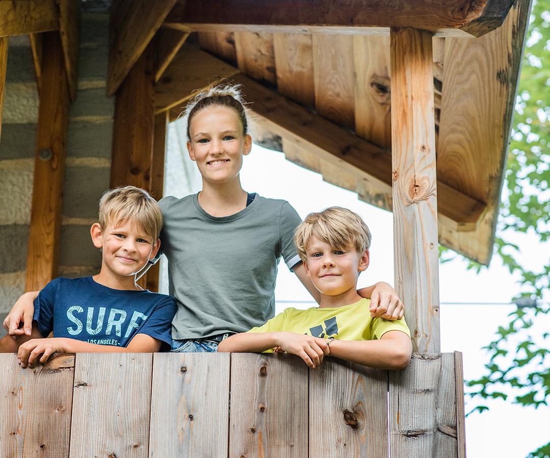 Familien-Wochen Angebot im Allgäu