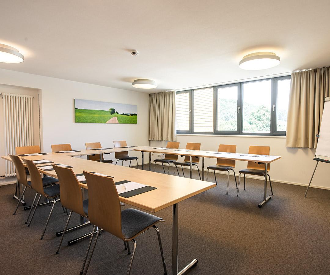 Seminare im Salon Oskar Farny
