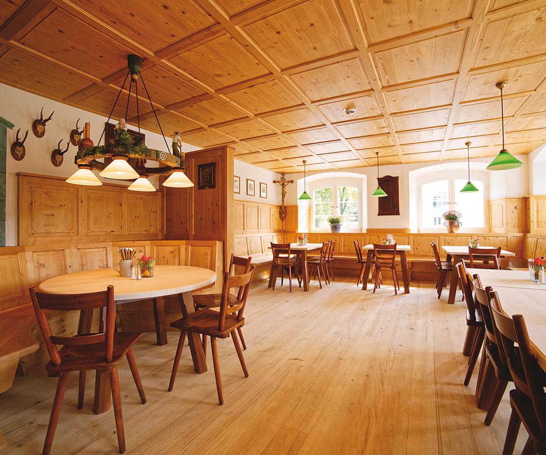 Restaurant Kugel Stube