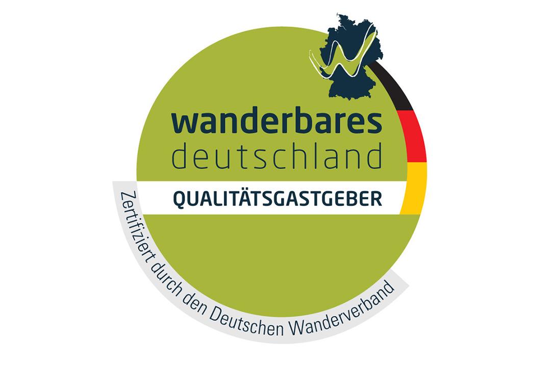 Hofgut Farny Qualitätsgastgeber wanderbares deutschland