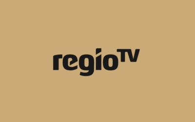 Regio TV zeigt den Drive-In Weihnachtsmarkt